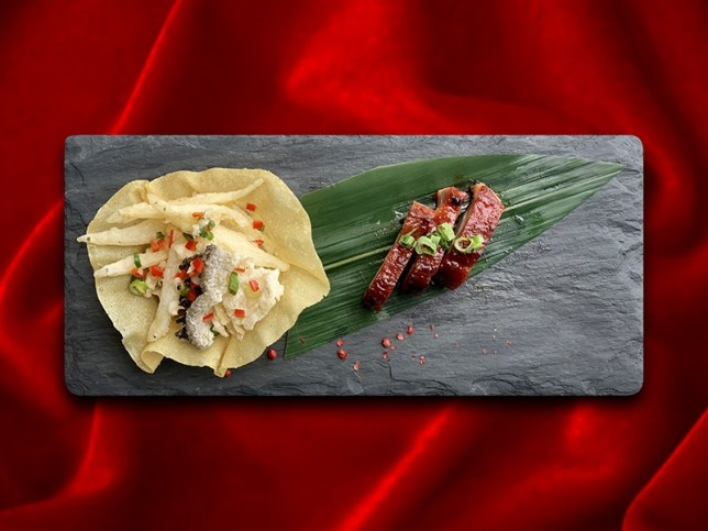 Pan Pacific Singapore Celebrates National Day 2020 with a Locally-inspired Cantonese Set Menu