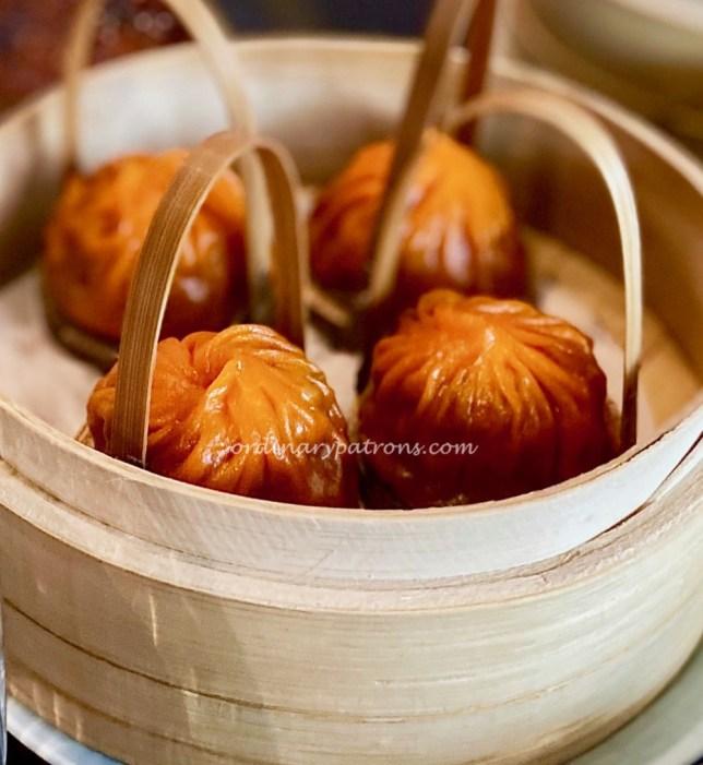 Best Dim Sum Restaurants Singapore 2021