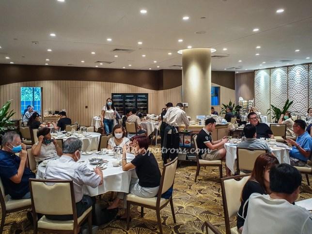 Tunglok Seafood PLQ-