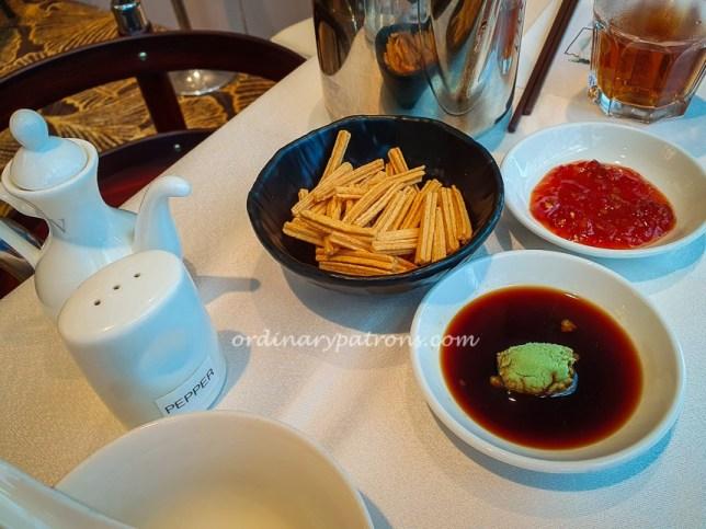 TungLok Seafood à la carte buffet