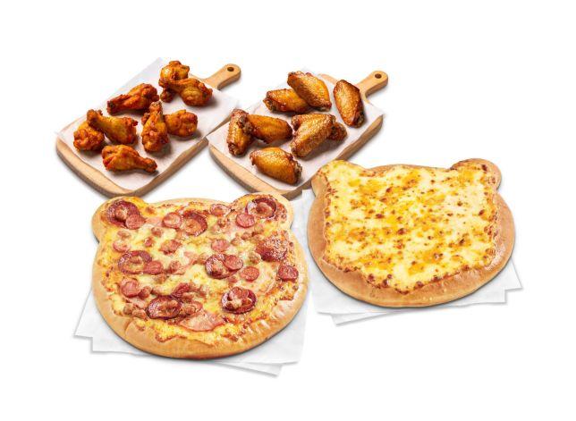 foodpanda x Pizza Hut introduces the Panzza