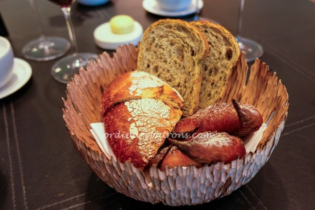 La Dame de Pic Singapore -Review of Weekend Lunch