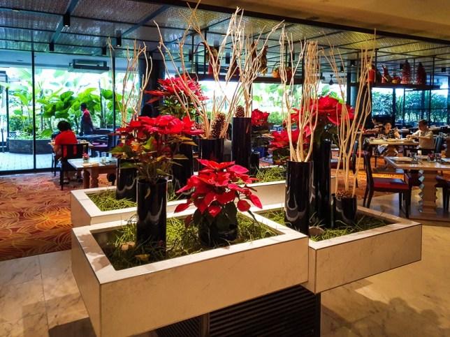 Melt Cafe Buffet at Mandarin Oriental