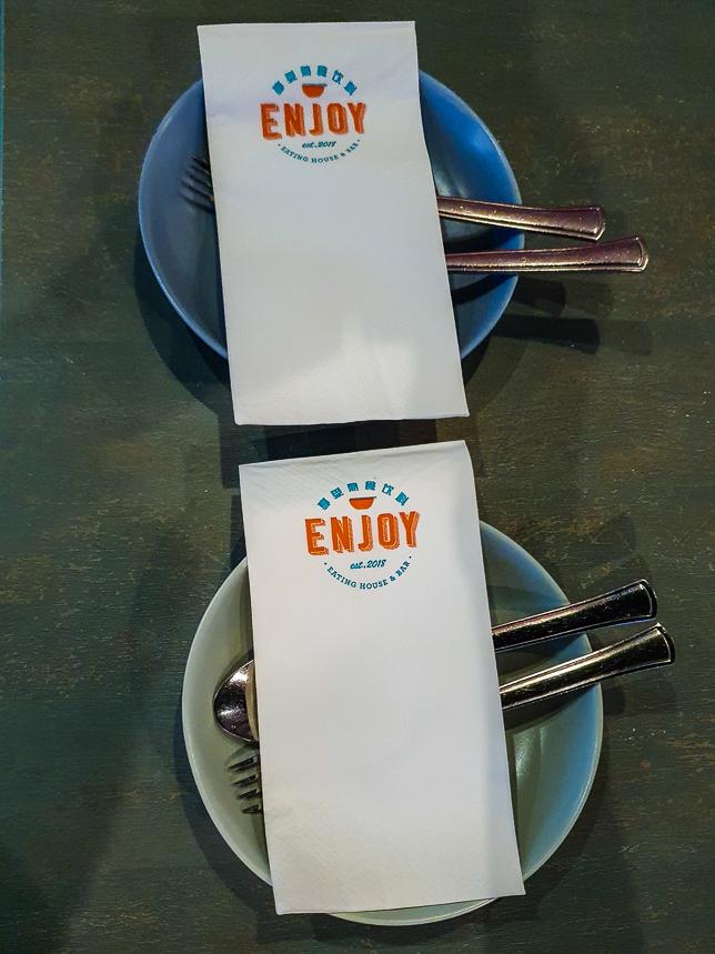 Enjoy Eating House and Bar Jalan Besar