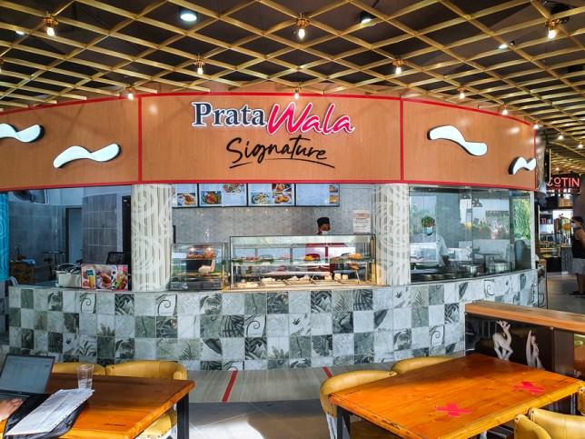 Coastal PlayGrove Food Splash - Prata Wala Signature
