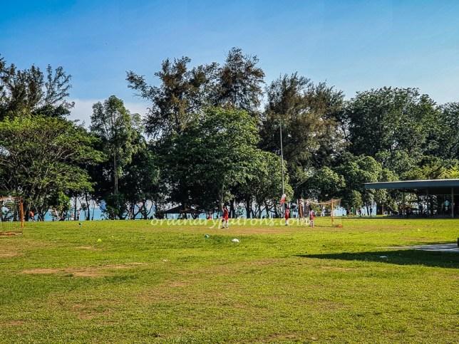 Park Land Green