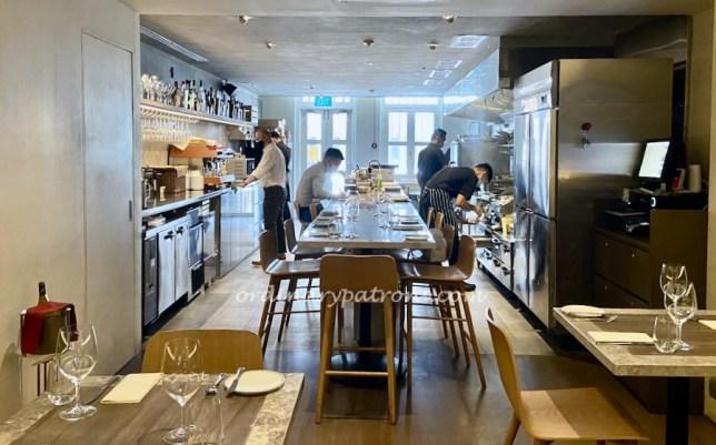 Mag's Wine Kitchen Keong Saik Road Review