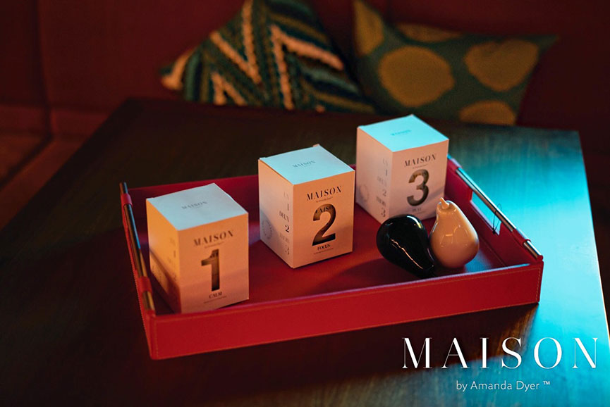 Maison by Amanda Dyer Signature Series