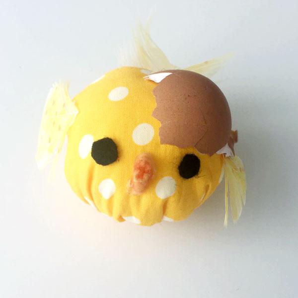 Easter Bonnet DIY Step 6