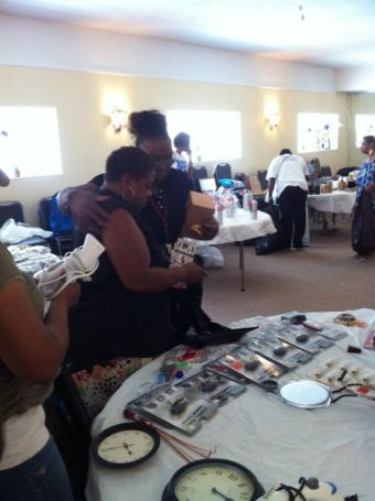Great Giveaway Day | August 2012