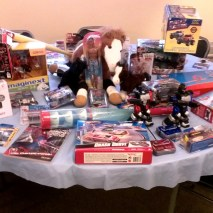 Toys For Tots December 2013 - 02