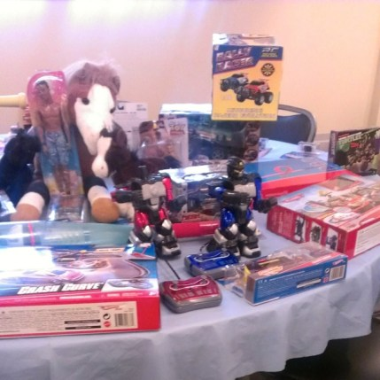 Toys For Tots December 2013 - 11