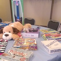 Toys For Tots December 2013 - 14