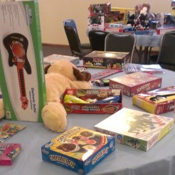 Toys For Tots December 2013 - 15