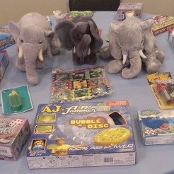 Toys For Tots December 2013 - 17