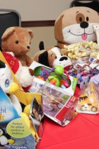 """""""I thank the Lord for all the blessings that I have received because of Tami Smith non-profit organization giving back to the community."""" –William Mitchell"""