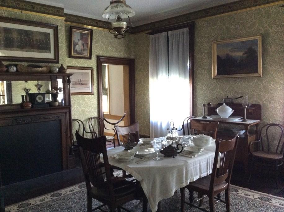 Frederick Douglass Washington DC Sites Day 1 Part 1