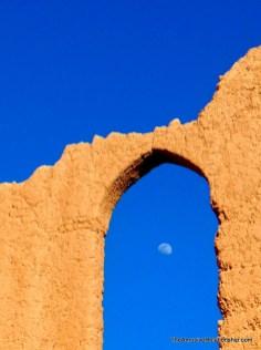 Moon window