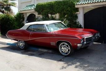 Classic Buick