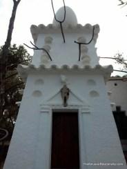 Pigeon house