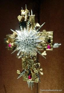 Dali-designed jewelry