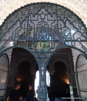 Alcazar Palace