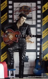 Elvis, of course
