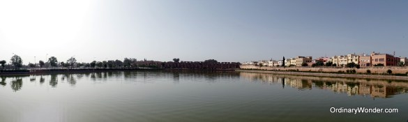 Bassine Sahrij Swani, the Royal Pool