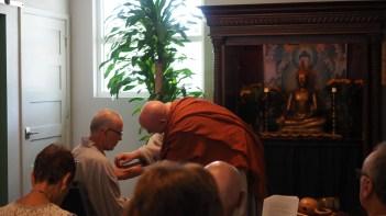 Dharma Teacher Precepts