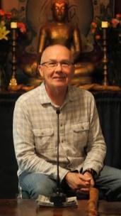 Abbot Will Rauschenberger