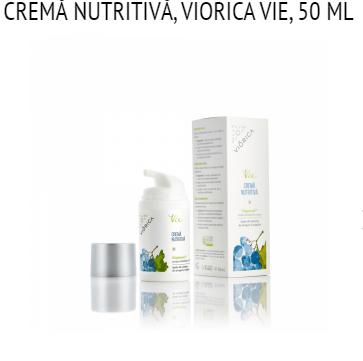 Vioricsa Vie crema nutritiva