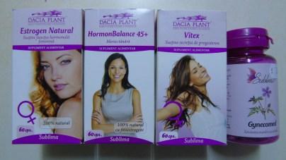 reglator hormonal
