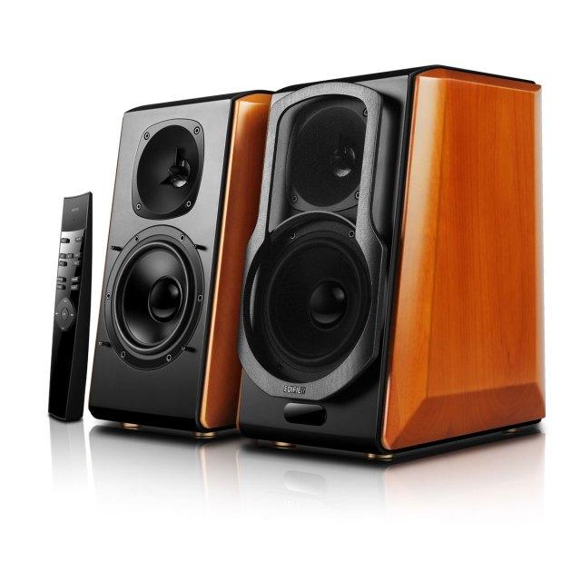sistemul audio S2000Pro