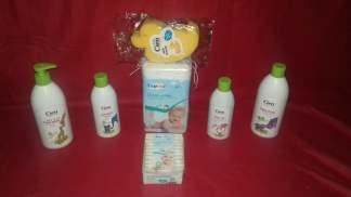 produse pentru bebelusi CIEN