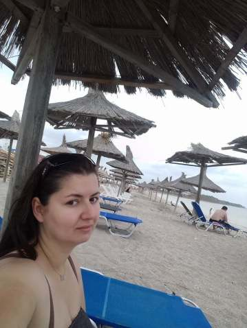 plaja Vama Veche Iunie