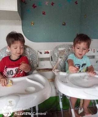 copii si caramele 2