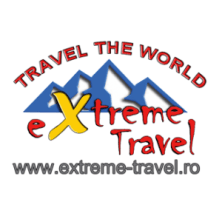 logo extreme travel