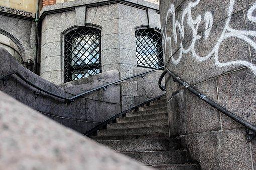 Scari in Copenhaga