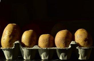 cofrag cu cartofi
