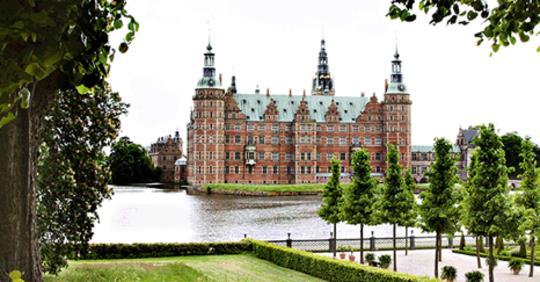 muzeul Frederiksborg