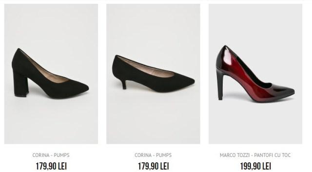 pantofi answear