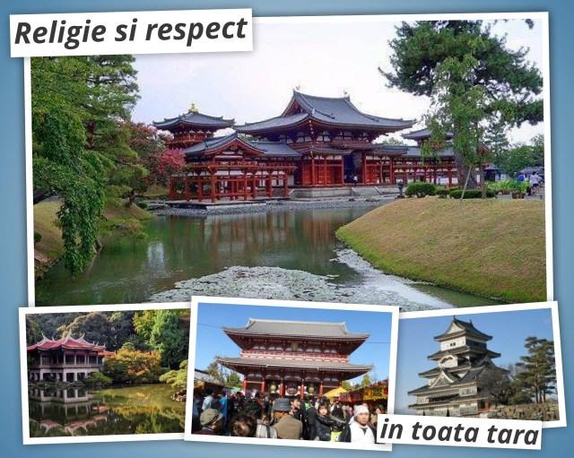 temple japonia