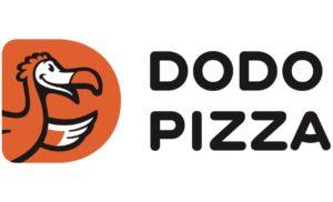 logo dodo pizza