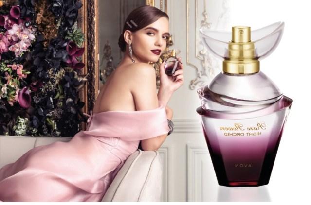Parfum de la Avon