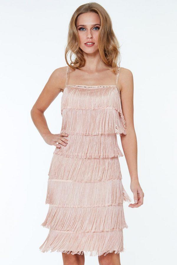 rochie dansanta