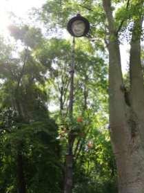 stalp de iluminat 2