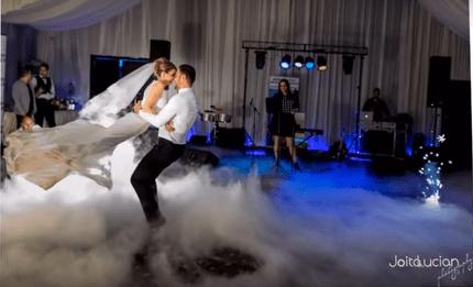 În papucii unui fotograf de nuntă din Bucureşti