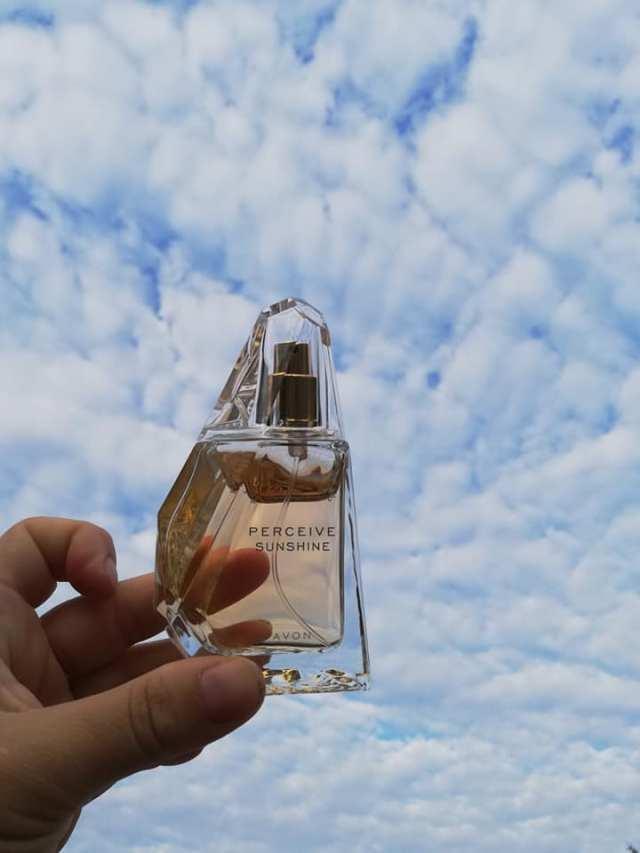 perceive si cerul