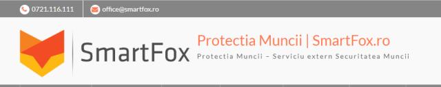 firma de protectia muncii