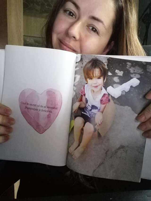 pagini din carte cu personalitate